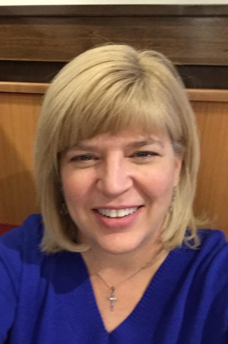 Amy Bennett PT, MCTA